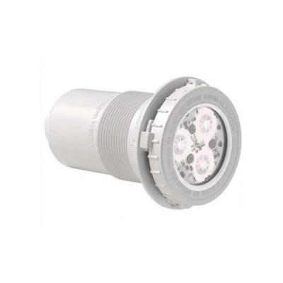 Projecteur Mini LEDs - 18W - Blanc - Béton
