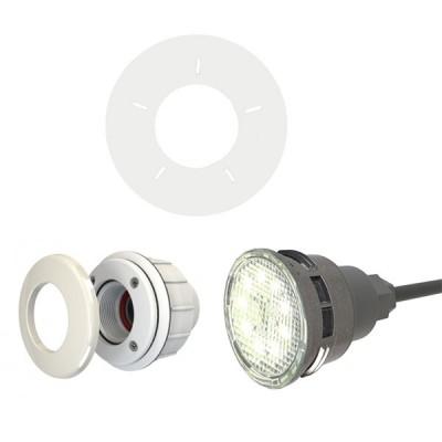 Pack Mini-Brio+ M6 - 6W Blanc froid - Liner