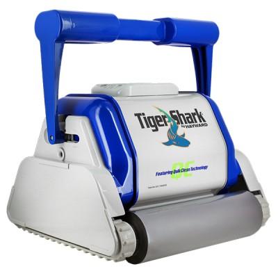 Robot Tiger Shark Quick Clean - Mousse