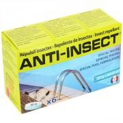 Anti insect - Pastilles de 30g