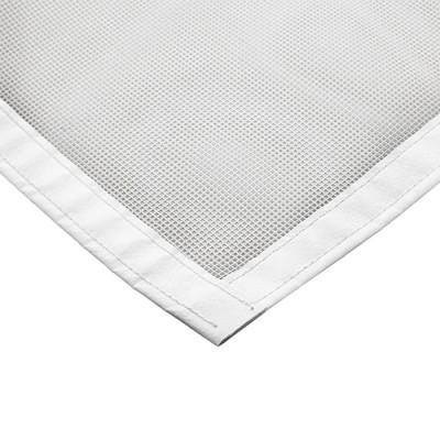 Filet Beethoven prestige 1220 mm - Blanc - le ml