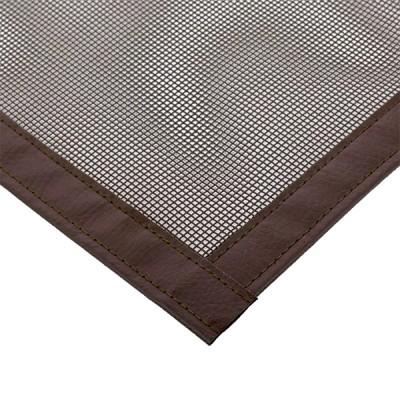 Filet Beethoven prestige 1220 mm - Chocolat - le ml
