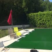 Bâche Sécu Classic Vert/Beige