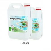 Anti algues 5 fonctions non moussant - 2x5L
