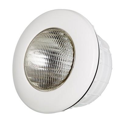 Le Projecteur Easy line led blanche - Enjoliveur blanc
