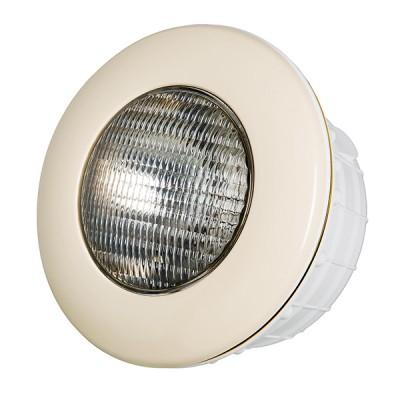 Le Projecteur Easy line led blanche - Enjoliveur beige