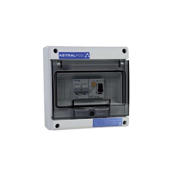 Protect 25M - pour pompe à chaleur Mono 26 à 35 kW