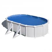 Piscine Atlantis ovale - 5 x 3 m x 1,32 m
