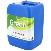 Blutop choc - Oxygène actif - 5L