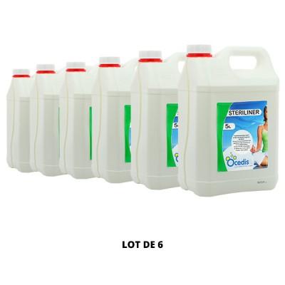 Steriliner - 6x5L