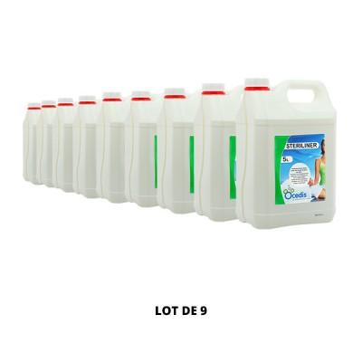 Steriliner - 9x5L