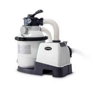 Filtre à sable Intex - 4m3/h
