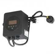 Coffret de filtration à vitesse variable - Mono - Max 6A