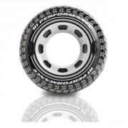 Bouée pneu avec poignées - 114 cm