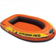 Bateau Explorer Pro 50