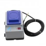 Régulateur Redox pour électrolyse