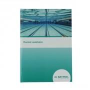 Carnet sanitaire réglementaire Bayrol