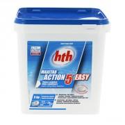 Maxitab Action 5 Easy - Galet 200 g - 5 kg