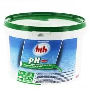 pH moins micro-billes - Seau de 5 kg