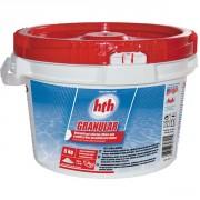 Hypochlorite de calcium granulés - 5 kg