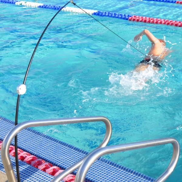 Super Swimpro - Élastique de natation