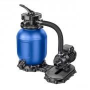 Groupe de filtration AQ280 - Aquaplus 4