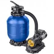 Groupe de filtration AQ330 - Aquaplus 6