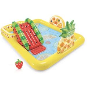 Aire de jeux Fun Fruity