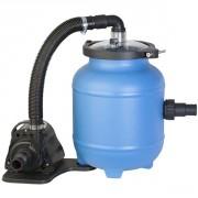 Groupe de filtration spécial Aqualoon - 4 m3/h