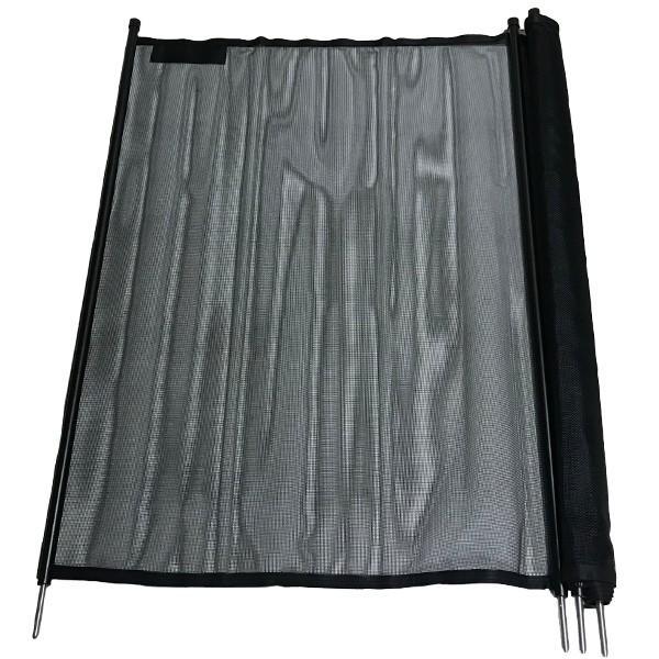 Barrière souple de sécurité - 3 m x 1,33 m