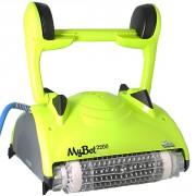 Dolphin MyBot 2200 - Télécommande + chariot - RECONDITIONNÉ - Bon état