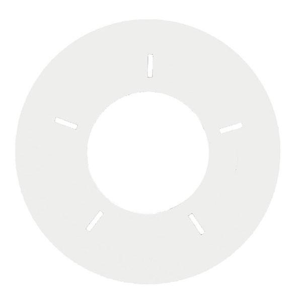 Enjoliveur mini-chroma+ - Blanc - Mini-Brio+