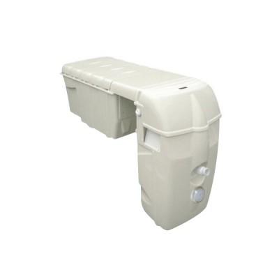 Les blocs de filtration piscine mx par filtrinov for Bloc skimmer hors bord