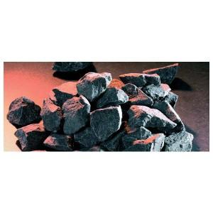 Lot de pierres volcaniques