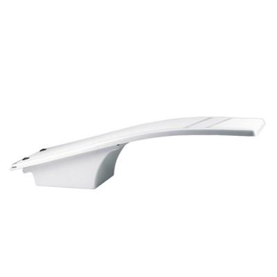 Plongeoir Piscine Plongeoir flexible Dynamic - Blanc
