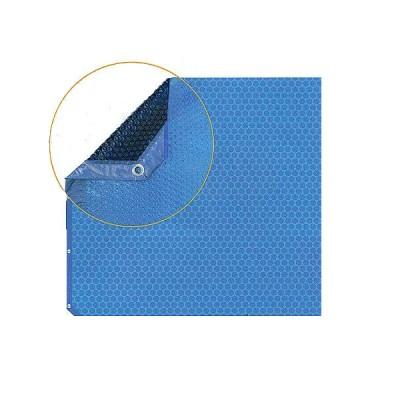 LUXE - 400 - Bleue-Noire - Libre - m2